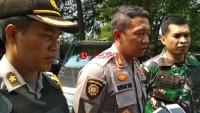 Cegah Konflik Usai Rekapitulasi, 1.800 Personel Siaga Jaga Rumah Pemenangan Paslon