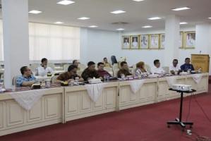 Cegah Korupsi Sektor Usaha, KPK Gelar FGD KAD di Lampung