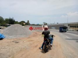 Cegah Laka Lantas Rem Blong, Satlantas Bakal Bangun Jalur Penyelamat