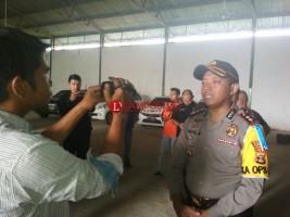 Cegah Peredaran Narkoba Jenis Baru,  Polres Pesawaran Gandeng BNN