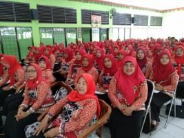 Cek Kedisiplinan Guru, Kadisdikbud Sambangi Sekolah