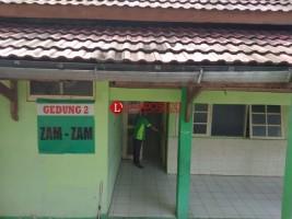 Cek Kesehatan Akhir Jamaah Calon Haji Dilakukan di Asrama Haji