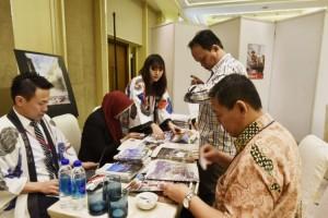 Centair Gelar Seminar dan Pertunjukan Kesenian Jepang