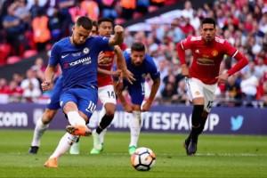 Chelsea Tantang MU, ini Hasil Lengkap Undian Piala FA