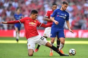 Chelsea vs MU: Setan Merah Cari Penangkal Sial