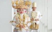 Chusnunia Chalim dan Erry Menikah 2 Februari 2019