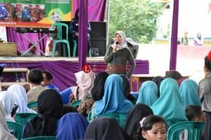 Chusnunia Ingatkan Pentingnya Guru dalam Penentu Kualitas Anak