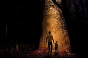 Cinta dan Kasih Sayang Fondasi Pertumbuhan Anak