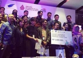Citi Indonesia dan AJI Umumkan Lulusan Terbaik Program DFL