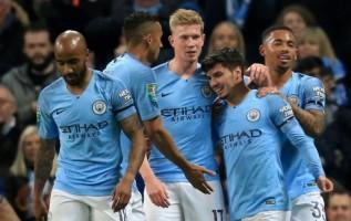 City Melaju ke Perempat Final Piala Liga Usai Singkirkan Fulham
