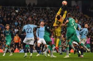 City vs Tottenham, Ini Jadwal Lengkap Pertandingan Sepak Bola Malam Nanti