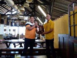 CNG Beri Efisiensi 15% Tahu Susu Lembang