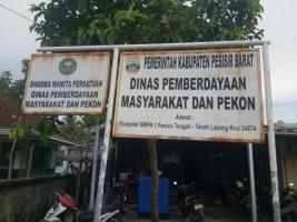 Contoh Yogyakarta, Pesisir Barat Kirim Lima BUMDEs Ikuti Study Banding