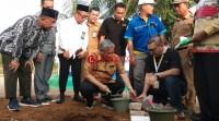 CT Arsa Foundation Renovasi Sekolah Terdampak Tsunami di Rajabasa