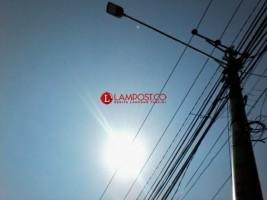 Cuaca di Wilayah Lampung Hari Ini Cerah Berawan