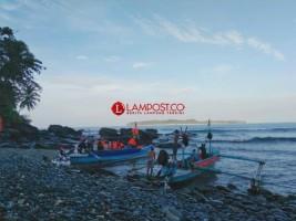 Cuaca Mulai Membaik, BPBD Pesibar Imbau Nelayan Tetap Waspada
