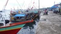 Cuaca Tak Menentu, Hasil Tangkapan Ikan di Lampung Selatan Turun