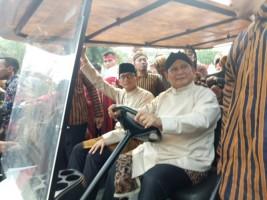 Cucu Pendiri NU Jadi Juru Bicara Prabowo-Sandi