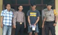 Curi HP Tetangga, Mahasiswa Asal Tubaba Ditangkap di Bandar Lampung