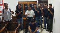Curi Motor di Kantor Dinas PPPA Lampura, Oknum Honorer Ditangkap Polisi