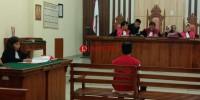 Curi Perhiasan, Warga Tanjungkarang Dituntut 18 Bulan Penjara