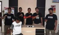 Curi Ponsel Lagi, Residivis Warga Terminal Menggala Ini Ditangkap Petugas