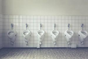 Curi Toilet