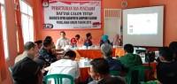 Daftar Caleg, Delapan Kades di Lampung Selatan Mengundurkan Diri dari Jabatan