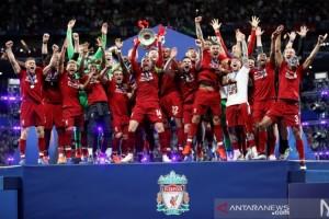 Daftar Juara Liga Champions, Liverpool Dekati Milan