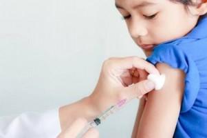 DAI Nyatakan Vaksin MR Sangat Aman