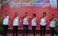 Daihatsu ASTEC Open 2018 Hadir di Banjarmasin