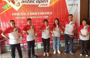 Daihatsu Astec Open 2018 Hadir di Batam