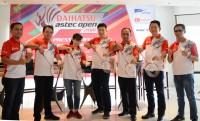 Daihatsu Astec Open 2018 Hadir di Manado
