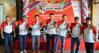 Daihatsu Astec Open 2018 Hadir di Pontianak