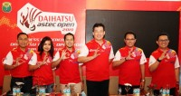 Daihatsu Astec Open 2019 Hadir di Makassar