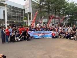 Daihatsu Club Auto Clinic 2019 Digelar di Bandung