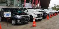 Daihatsu Gelar Festival & Trade In Day