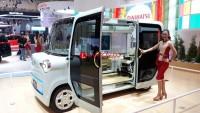 Daihatsu Kenalkan DN Pro Cargo di GIIAS