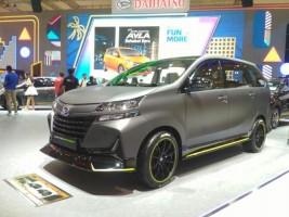 Daihatsu Tampilkan Xenia Modifikasi