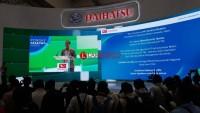 Daihatsu Tawarkan Mobil Baru dengan Penuh Keceriaan di GIIAS 2018