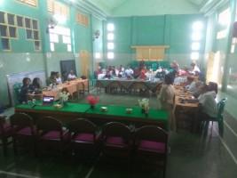 Damar Dorong Desa Miliki Satgas Perempuan dan Anak