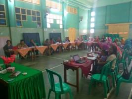 Damar Dorong Pembentukan Satgas Penanganan Kekerasan Perempuan dan Anak