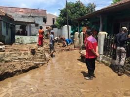 Dampak Banjir di Bandar Lampung Ditaksir Capai Ratusan Juta