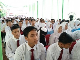 Dampak Ujian Berulang Masuk PTN Persempit Peluang PTS Terima Calon Mahasiswa
