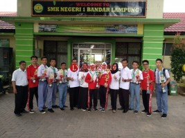 Dana BOS SMA Swasta di Lampung Senilai Rp10,8 Miliar untuk 38.302 Siswa