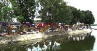 Danau Tirta Gangga, Paduan Keindahan Alam dan Budaya