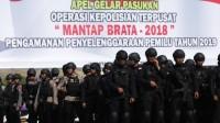 Dandim Baru Siap Amankan Pilpres dan Pileg di Kota Bandar Lampung