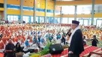 Danny Pomanto Serukan Kaum Ibu di Makassar Menangkan Jokowi-Ma'ruf