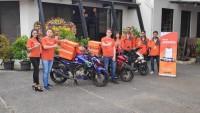 Dapat Suntikan Dana 100 Juta Dolar AS, Lalamove Hadir di Jakarta
