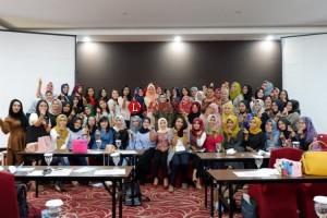 Dare To Dream Gelorakan Semangat Kawula Muda untuk Berbisnis